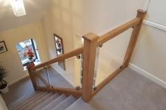 Stairs renewed